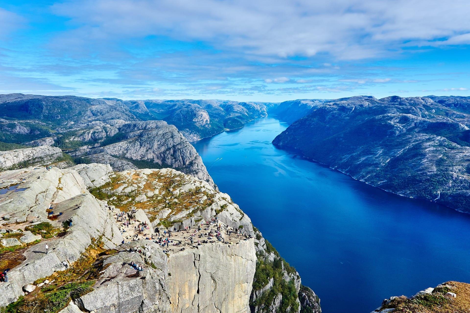 Hvilke planer har du for ferien i år? Her får du noen tips og ideer for Norgesferie!