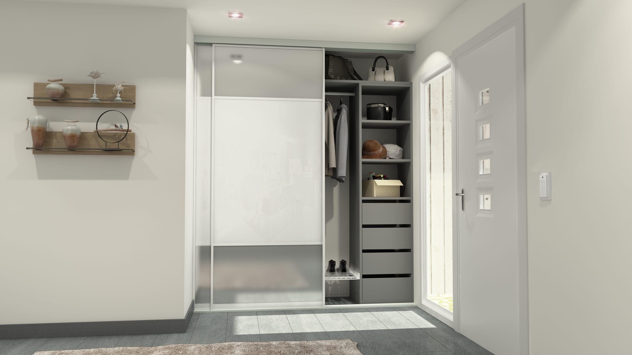 Ønsker du orden i garderoben din? Les om smarte tips her: